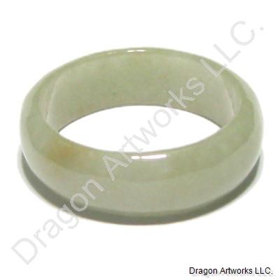 Chinese Green Jade Ring Meaning