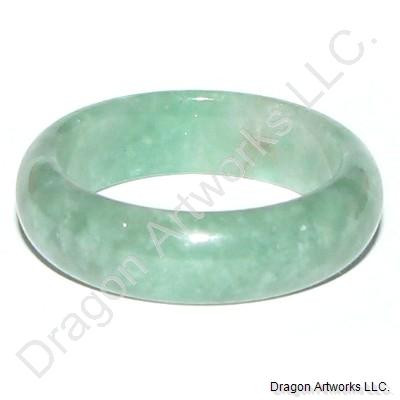 90dadbb9ebcfa Exquisite Light Green Jade Ring